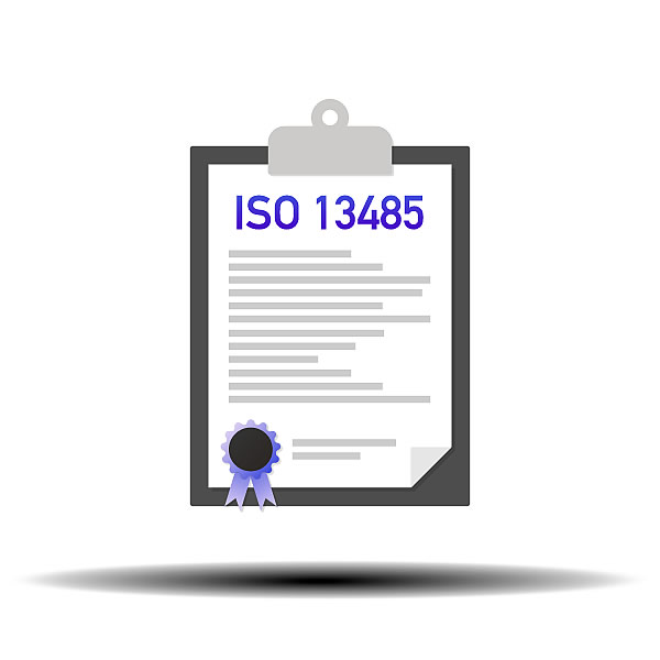 ISO 13485: 2016