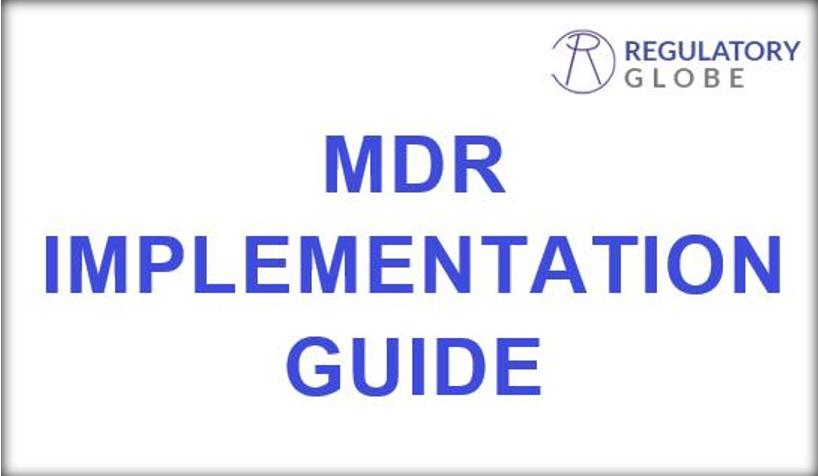 MDR Implementation Guide